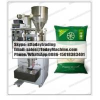 Buy cheap Automatic Pouch Rice And Sugar Packing Machine product