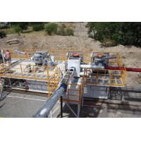 Buy cheap Mud recycling Solid Control System use in drilling site of Tajikistan in year from wholesalers