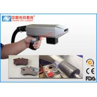 Buy cheap OV Q200 Hand Held Laser Cleaner For Mold Surface Cleaning product