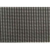 Buy cheap Pet Safe Screen PVC Coated Polyester Filter Mesh Insect Mesh For Protection product