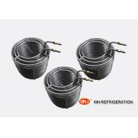 Buy cheap Custom Made Capacity Tube Heat Exchanger 12.7 Mm Stainless Tube Coil from wholesalers