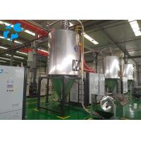 China Customized Desiccant Air Dryer , 380 Voltage Dehumidifying Dryers Plastic on sale