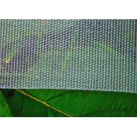 Buy cheap Greenhouse Anti Insect Mesh Netting Pure HDPE 50 Mesh 120 Gsm Insect Screen Mesh product