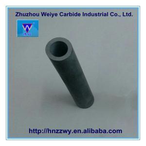 Buy cheap ZHUZHOU WEIYE TUNGSTEN CARBIDE NOZZLE CEMENTED CARBIDE NOZZLE WEAR PARTS product