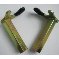 Buy cheap V Shape Adaptors for Rear Stand, Square Tube, with Rubber Cup (SMI3001-V-1) product