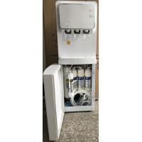 Buy cheap Hot And Cold Pou Water Dispenser , 5 Filters Home Office Water Cooler Dispenser product