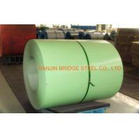 Buy cheap color ggpi galvanized steel coil 0.2-1.2mm SGCC,DX51D,DX52D,JIS3310 used in architecture, household appliances product