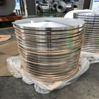 Buy cheap 3003 Brazing Cladded Aluminum Foil Roll For Automotive Heat Exchangers product