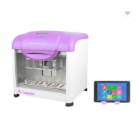 Buy cheap TGuide S32 Automated Nucleic Acid Extractor for DNA extraction virus rna from wholesalers