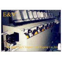 Buy cheap 8mm - 3mm three phase  9D copper rod breakdown machine 380V AC 50HZ product