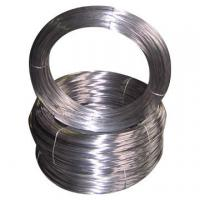 Buy cheap Bright Surface Stainless Steel Nail Making Wire For Rivets Screws And Nails product