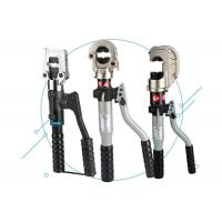 Buy cheap C Type Crimper Head 130KN Hydraulic Wire Crimping Tool product