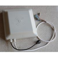 Buy cheap Free SDK Passive RFID Integrated Reader 5m long distance Multiple Protocol UHF product