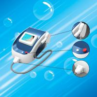 Buy quality Permanent hair removal portable 808nm diode laser/medical diode laser hair removal at wholesale prices