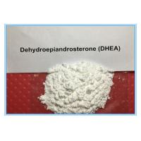 Buy cheap Dehydroisoandrosterone DHEA Muscle Gaining 99% Purity Strong Effect 53-43-0 product