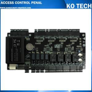 ZKteco C3-100 1, 2,4 Doors Access Controller