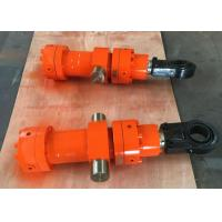 Buy cheap Large Bore Custom Welded Hydraulic Cylinders Mill Type For Steel Factory product