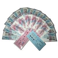 Disposable Ovulation Urine Test Strip / Home Check Ovulation Test Kit