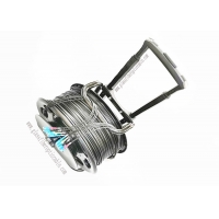 Buy cheap PE Hd Sdi Coaxail Cable 300M 200M 150M Portable Cable Reel product