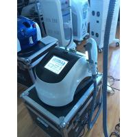 Buy cheap Advanced white Med apolo rf IPL Hair Removal Machine long lifetime product