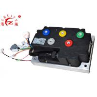 Buy cheap 60 / 72V 3000W Electric Vehicle Controller , Brushless Motor Speed Controller With Fan product