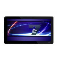 Buy cheap High Brightness Infrared 50 Inch Wall Mount Touch Screen Monitor 89 Viewing from wholesalers