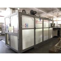 Buy cheap Rolling Bag Baby Diaper Packaging Machine Stable 40 bags/min Packing Speed product