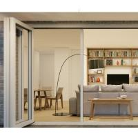 Buy cheap Environment-friendly anti - wind Retractable roller insect fly screen window product