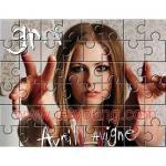 Buy cheap Sublimation puzzle product