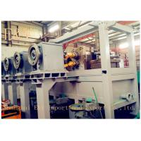Buy cheap 17mm - 6.8mm 300kw Metal rod wire continuous rolling mill with PLC control product
