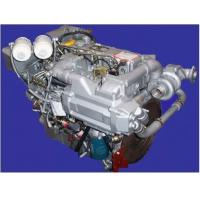 Buy cheap Small Turbocharged Marine Diesel Engines With Counter Clockwise Direction product
