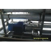 Buy cheap Fixed Level 2 Seawater Desalination Equipment / Machine HDH-II-10T With RO System product