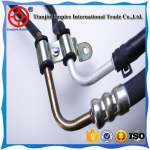 Buy cheap Oil resistant high pressure rubber hose auto molding press hose product