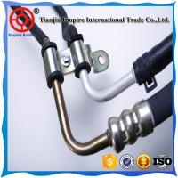 Buy cheap STRONGEST BRASS CONNECTOR OIL RESISTANT  AUTO MOLDING PRESS HOSE product