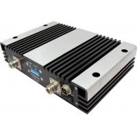 Buy cheap AC100-240V Cellular 2G Mobile Phone Signal Booster Support GSM900 EGSM IP40 from wholesalers