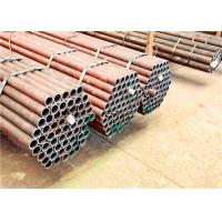 Buy cheap Stress Relieved Carbon Steel Seamless Tube Long Fatigue Life For Stator Pump product