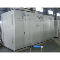 China AC voltage stabilizer on sale