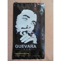 Buy quality Artwork Design Cigar Moisturizing Bag Plastic Cigar Bags for 5 Cigars at wholesale prices