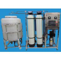 China Customized Water Treatment Equipment Reverse Osmosis Water Purifier Filter on sale
