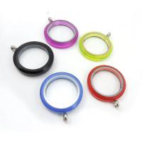 Buy cheap Stainless steel locket chain for glass locket pendant product