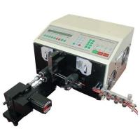 Buy cheap Wire Stripping Cutting and Twisting Machine WPM-09T product