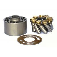 Buy cheap Hydraulic Piston Pump Parts Piston Ring / Cylinder Block For Swing Motor product