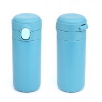 Buy cheap 0.32L 65x175mm 11 Oz Stainless Steel Thermos Cup product