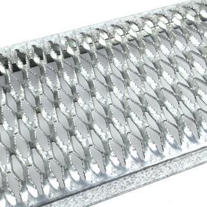 Buy cheap Powder Coating Safety Plank Grip Strut Grating For Vehicle Steps Work Platforms product