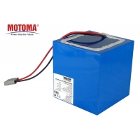 Buy cheap High Energy Density Lifepo4 Bms 48v UL1642 Certificate for Electric Vehicle product