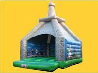 Buy cheap Title:bounce house water slide Model:CE-525 product