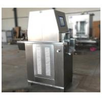 Buy cheap Safe Meat Processing Equipment Chicken Meat Tenderizer Machine Simple Structure from wholesalers