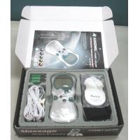 Buy quality Electronic Low frequency therapeutic apparatus, Tens Massager for Body pain at wholesale prices