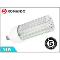 Buy cheap 180 Degree Led Corn Bulb for HPS CFL Replacement , Led E27 Corn 54W product