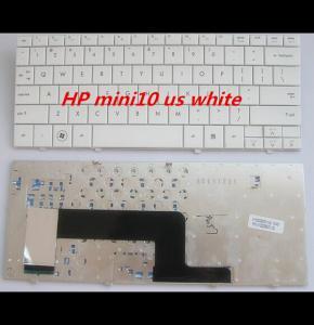 Wholesale Laptop Keyboard for HP Mini10 Us Version
